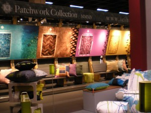 ICI Patchwork Collection