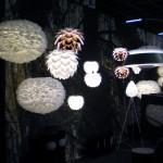Lampen - neue Designs