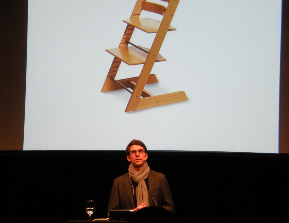 Felix Stark - Nachhaltiges Möbeldesign