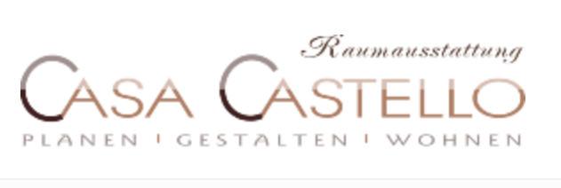 Casa Castello-Logo