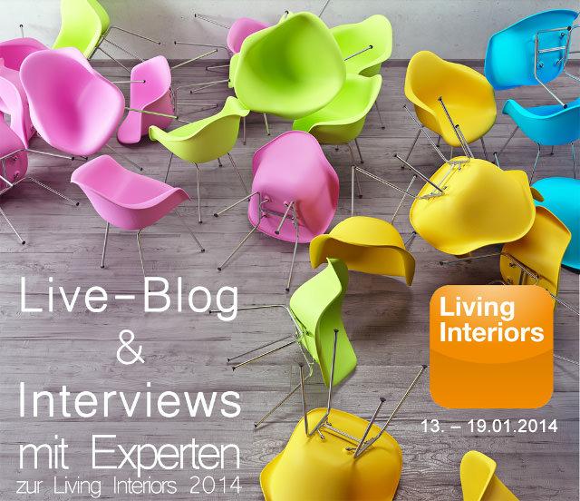 Living Interiors 2014